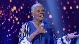 Dionne Warwick canta 'Aquarela do Brasil'