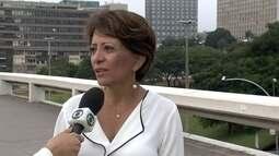 Dia da Síndrome de Down é comemorado em Brasília