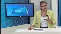MGTV 2ª Edição de Uberaba: Programa de terça-feira 21/03/2017 - na íntegra