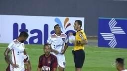 Ituano goleia o Linense em casa e respira no Campeonato Paulista