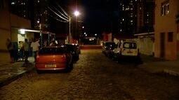 Em Natal, policial rodoviário federal aposentado é baleado em tentativa de assalto