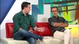 Jornalista diz que o Bota precisa somar pontos no estadual durante a pausa na Libertadores