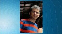 Corpo de engenheiro assassinado no Espírito Santo é enterrado em Ipatinga