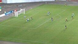 Em resultado ruim para ambos, Rio Branco-ES e Vitória-ES empatam no Kleber Andrade