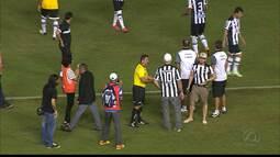 Polêmica: áudio vazado na internet denuncia esquema de arbitragem no futebol paraibano