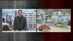 JBS suspende compra de bois para abate por três dias em Mato Grosso