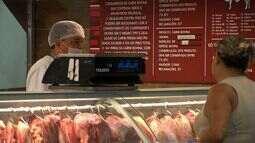 Após operação, consumidor está mais exigente na hora de comprar carne