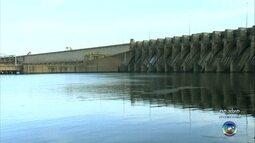 Reservatório de usina de Ilha Solteira atinge alta capacidade de geração de energia