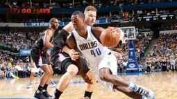 Melhores momentos: Los Angeles Clippers 95 x 97 Dallas Mavericks pela NBA