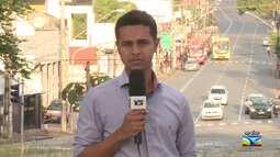 Bandidos assaltam passageiros de ônibus em São Luís
