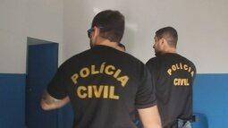 Operação Assepsia prende mais três pessoas em Ji-Paraná