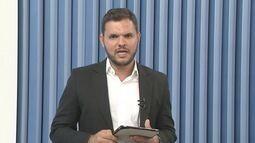 Homem suspeito de homicídio é preso em São João da Barra, no RJ