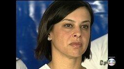 Mulher de Cabral consegue liminar para cumprir prisão domiciliar