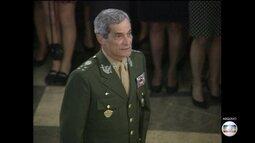 Morre o general Zenildo Gonzaga Zorosastro de Lucena