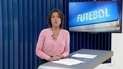 Boavista vence partida contra o Resende no Campeonato Carioca