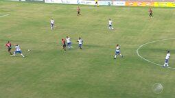 Bahia empata com o Flamego de Guanambi e garante vaga na semifinal do Campeonato Baiano
