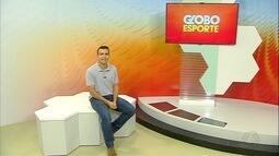 Globo Esporte MS - programa de segunda-feira, 27/03/2017 - 2º bloco