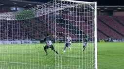 Os gols de Uberlândia 2 x 2 Cruzeiro pela 9º rodada do Campeonato Mineiro