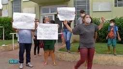 Família reclama de atendimento à idosa em hospital de Corumbá