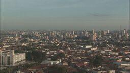 Veja a previsão do tempo para esta terça-feira em São Carlos e região