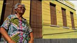 Senhora petrolinense de 83 anos começa trajetória na literatura
