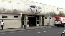 Hospital Ielar diz que irá fechar as portas após prefeitura de Rio Preto não assinar TAC