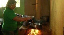 Culinária sustentável chama atenção de turistas na Serra dos Cocais