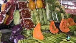 Nutricionista fala sobre importância de escolher frutas e verduras corretamente