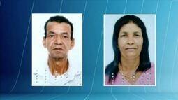 Casal de irmãos é morto com golpes de foice na zona rural de Caratinga