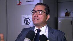 Presidente da Emsurb presta depoimento na Deotap