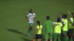 Os gols de Rio Preto 4 x 1 São José pelo Campeonato Brasileiro Feminino de Futebol