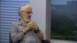 Diretor de teatro fala sobre espaços culturais fechados no DF