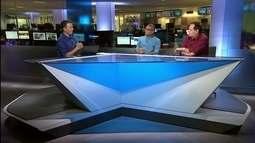 Jornalistas fazem comparação entre Flamengo e Atlético-PR