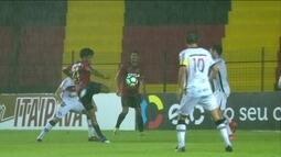 Os gols de Sport 2 x 1 Joinville pela quarta fase da Copa do Brasil
