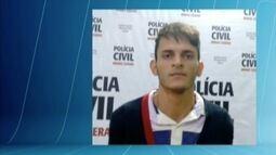 Em Governador Valadares, jovem é preso suspeito de se passar por policial em rede social