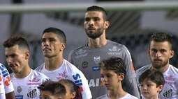 Confira os preços dos goleiros Vanderlei, Marcelo Grohe e Diego Cavalieri no Cartola FC