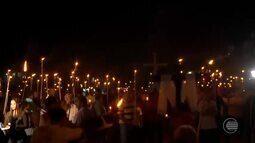 Confira as celebrações religiosas da Semana Santa em várias cidades do Piauí