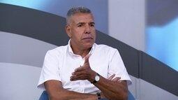 """Toninho Cerezo elege Seleção de 82 o melhor time em que atuou: """"Jogava muito fácil"""""""