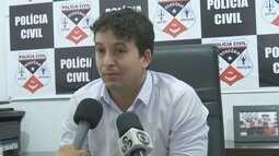 Polícia continua investigações sobre o assassinato do agente penitenciário em Ariquemes