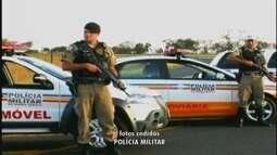 Polícia Militar lança operação próximo a feriado em Uberaba