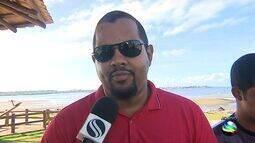 Júnior do Cavaco lança CD de choro, samba e bolero