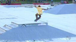 Aracaju irá sediar o Campeonato Norte Nordeste de Skate
