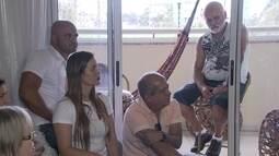 Famílias de portadores de uma doença rara vão se encontrar mês que vem com Papa Francisco