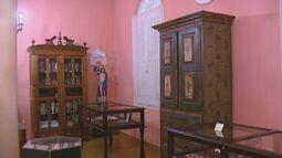 Museu de São João da Boa Vista guarda armário encomendado por Tiradentes