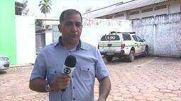 Polícia prende dois homens durante abordagem no Conjunto Esperança, em Rio Branco
