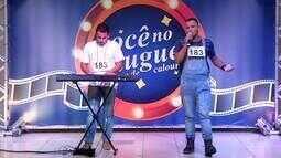 'Plugue' mostra último dia de audições do Show de Calouros – Parte II