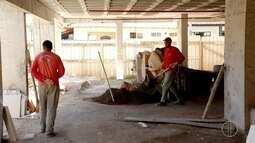 Crise no país traz desemprego; Macaé, RJ, tem o pior resultado em todo o interior do Rio