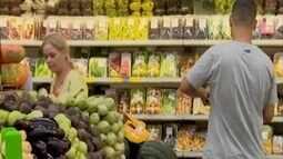 Preços de verduras sobem e custo de frutas caem em Divinópolis