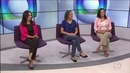 Especialistas de saúde ensinam a prevenir doenças respiratórias
