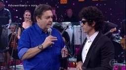 Eriberto Leão conta como foi homenagear Bob Dylan